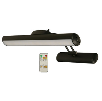 23026 5W LED Wall Sconce in Black
