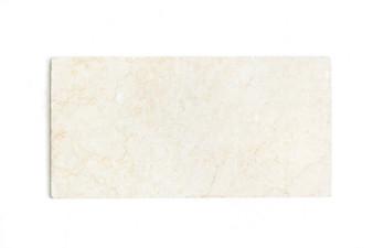 "Aegean Beige 12""x24"" Marble Tile"