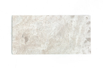 """12""""x24"""" Wynwood Polished Grey Marble"""