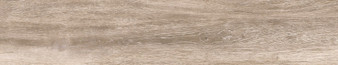"""6""""x23"""" Pecan Taupe Porcelain Floor/Wall Tile"""