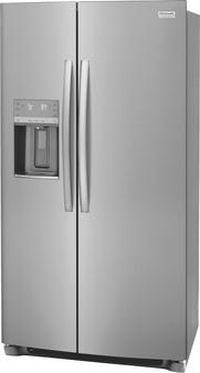 Frigidaire Gallery 22.3 Cu. Ft. Counter-Depth Refrigerator