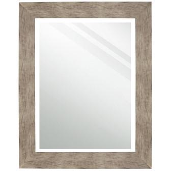 Barnwood Finish Mirror (1046C)