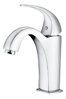 041275C Lavatory Faucet in Chrome