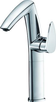 10110004C Lavatory Faucet in Chrome
