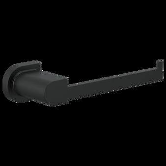 Xander Toilet Paper Holder in Black