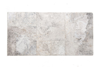 Wynwood Grey Marble French Pattern Set