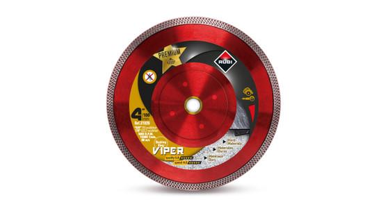 Rubi Viper #31926 100 mm Diamond Dry Saw Blade