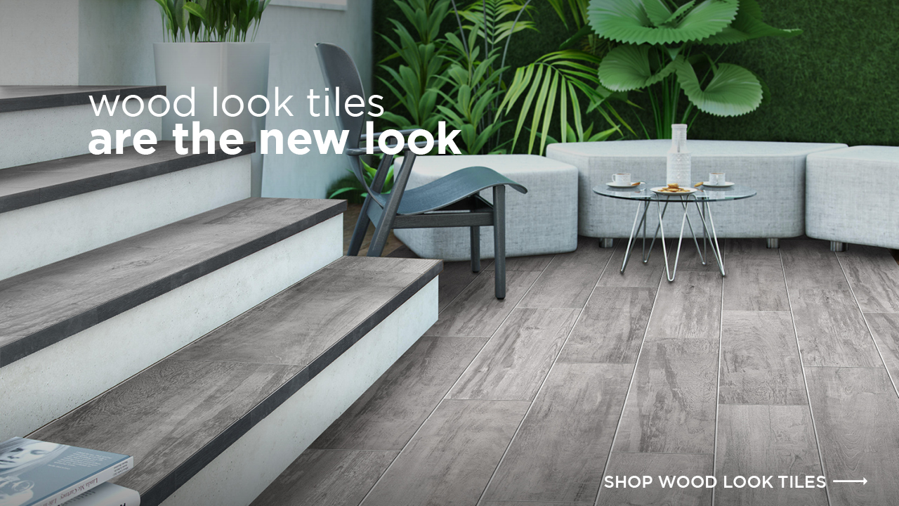 Wood Look Tiles Are The New Look