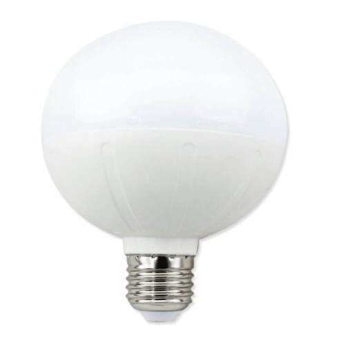Lampada led a globo E27 20W