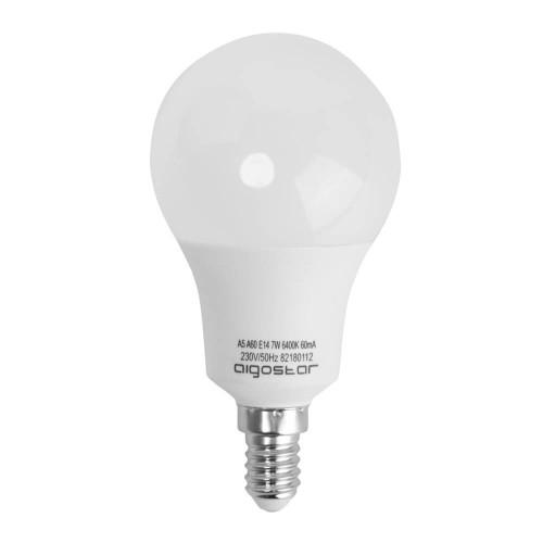 lampadina led 7 watt E14