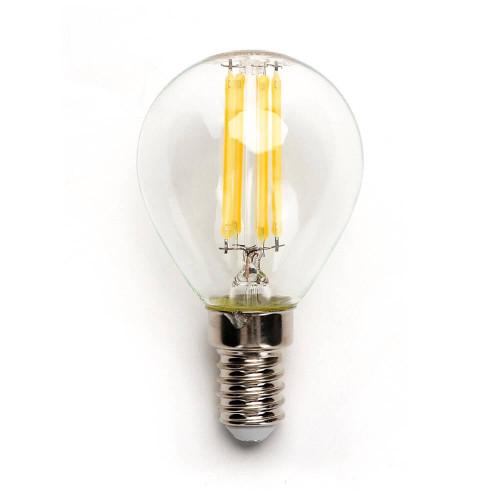 Lampadina led a filamento 4W E14