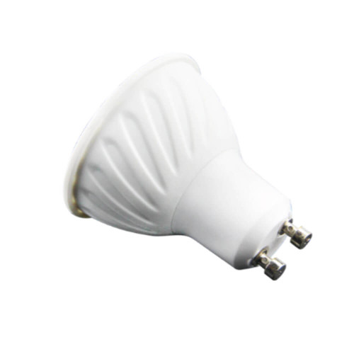Lampadina led 3W MR16 con attacco GU10 dimmerabile
