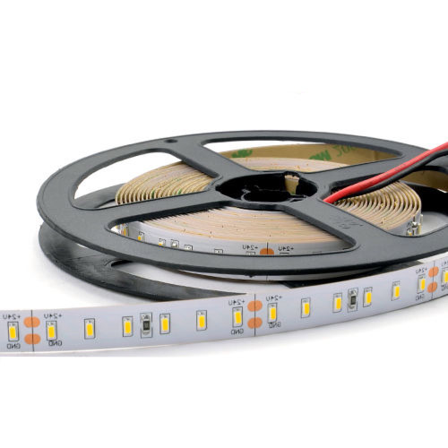 Striscia led 60W 120 SMD 3014 IP20 24V