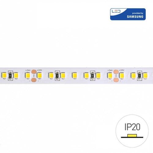 Striscia led 72W SMD 2835 24 Volts IP20