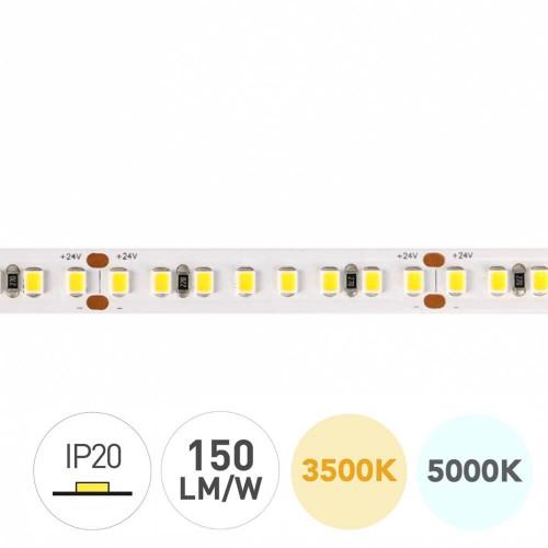 Striscia led 60W Alta luminosità 24V