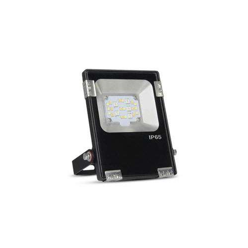 Faro led 10W RGB+CCT 2.4Ghz