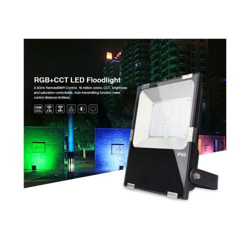 Faro led RGB CCT 50W