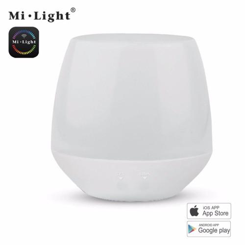Lampada da tavolo a led RGB modulo wifi