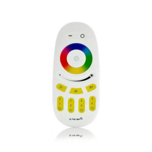 Telecomando per Controller RGB+W 2.4G