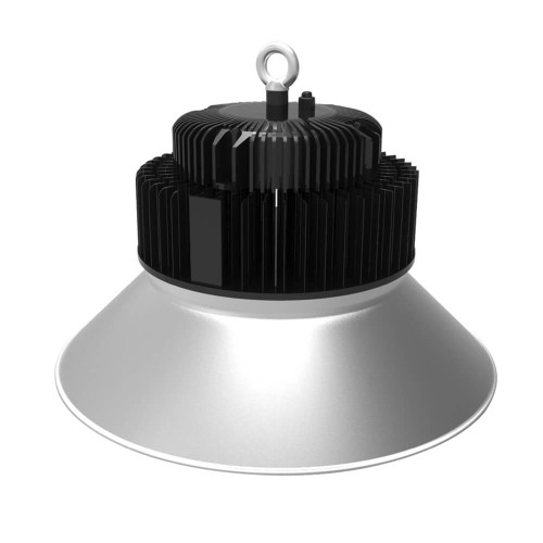 Lampada led industriale 200 watts a cappellone