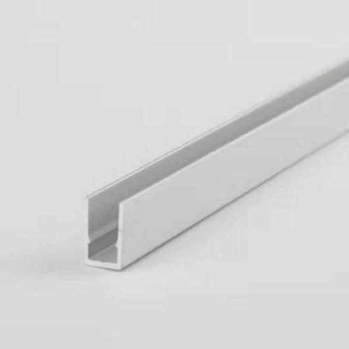 Canalina in alluminio Neonflex
