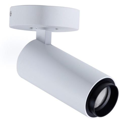 Faretto  a soffitto 12W 24° bianco
