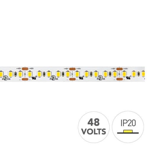 Striscia led 110 W Alta luminosità 48V