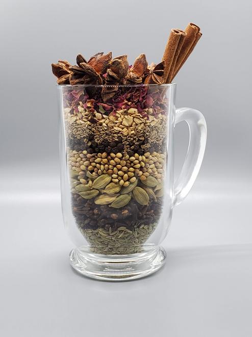 10 Spice Masala Chai