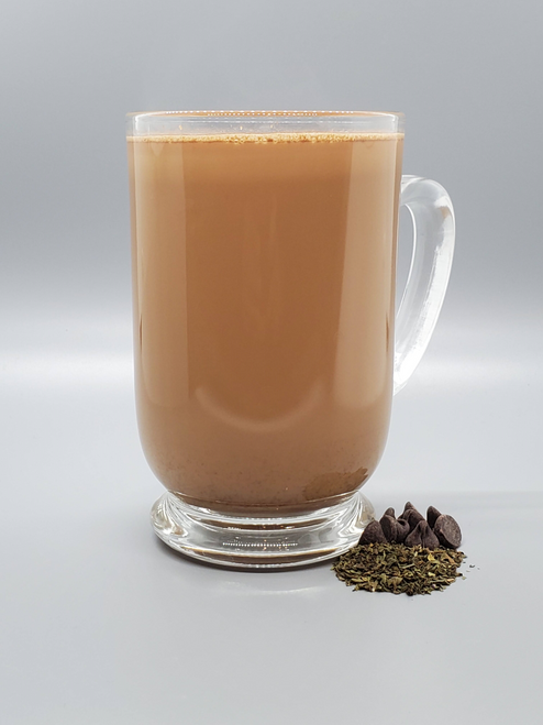 8 Spice Mint Chocolate Chai