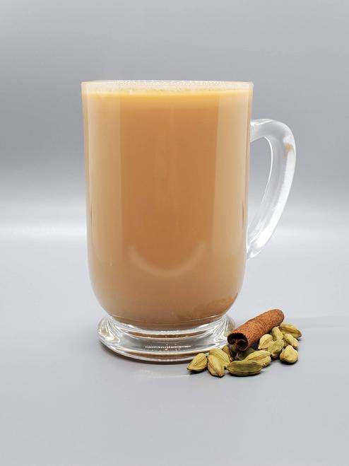 9 Spice Chai Love, Caffeine Free