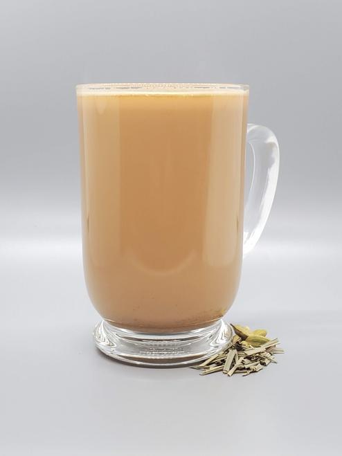 9 Spice Zesty Citrus Chai