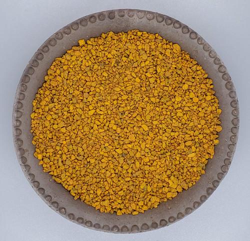 Turmeric Organic, Cut