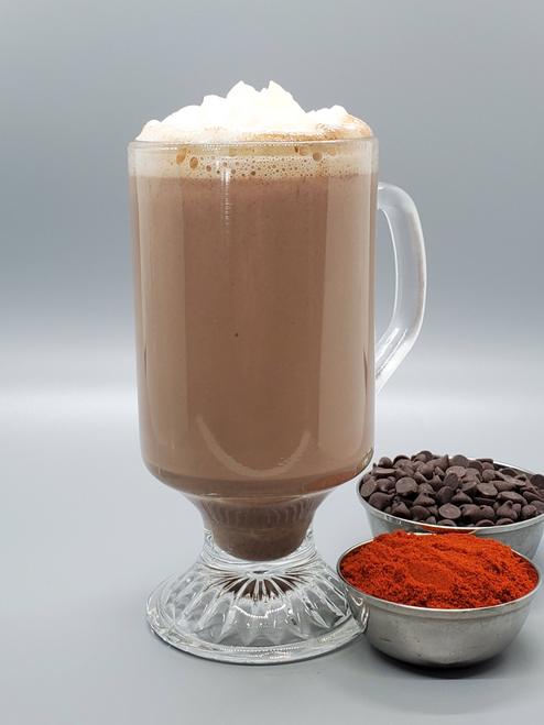 Super Spiced Hot Cocoa