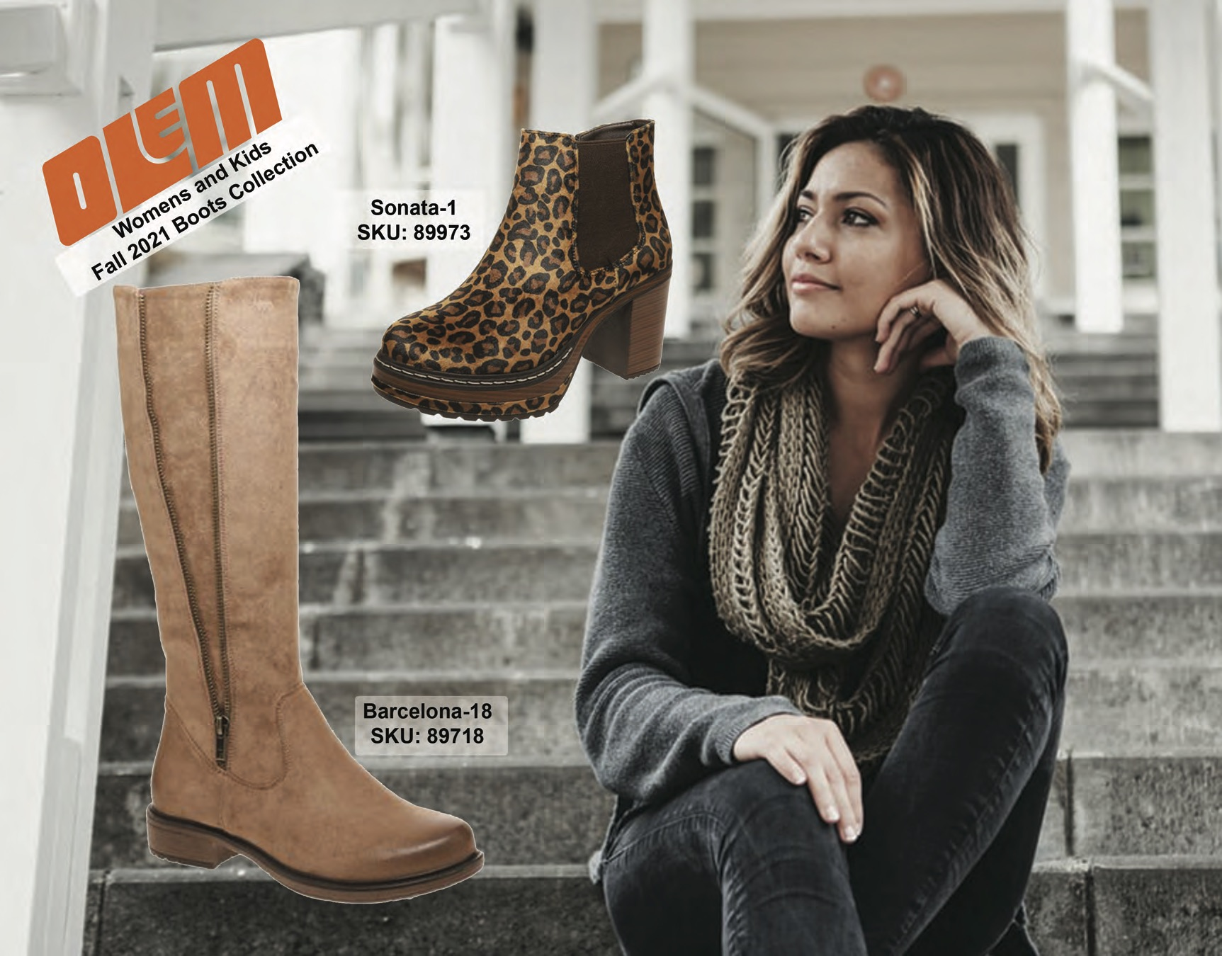 Boots Fall 2021