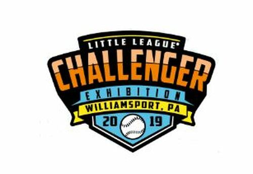 2019 World Series Challenger Pin View Product Image
