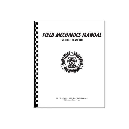 Field Mechanics - 90' Bound Cover View Product Image