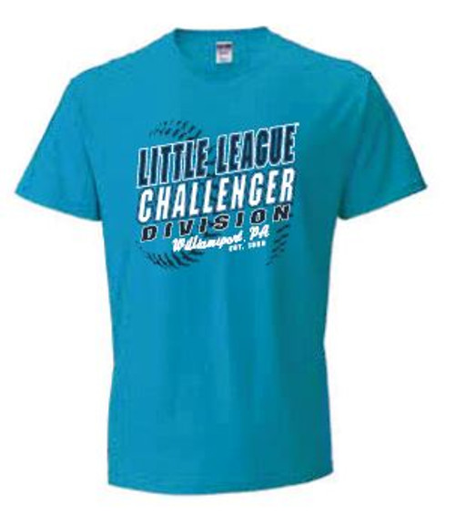 LL Challenger Tee View Product Image