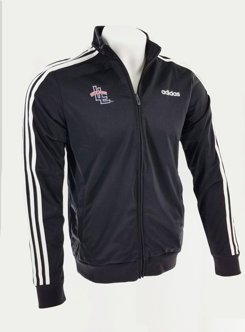 F19 LL BLK Full Zip Jacket View Product Image