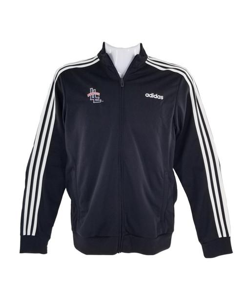 Adidas Men's Full Zip Jacket View Product Image