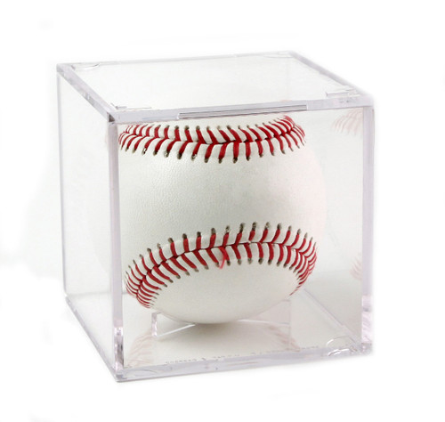 Baseball BallQube View Product Image