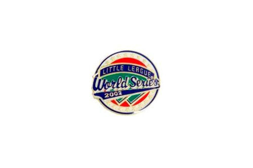 2002 World Series Pin View Product Image