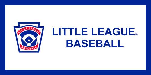 Keystone Logo Stock Baseball Banner View Product Image