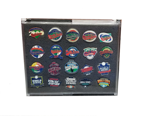 WS19 Previous Year Pin Set View Product Image