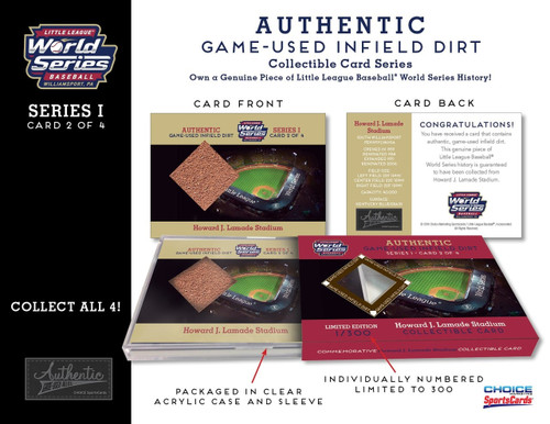 Lamade Dirt Card 2 View Product Image
