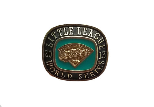 2013 World Series Commemorative Pin View Product Image