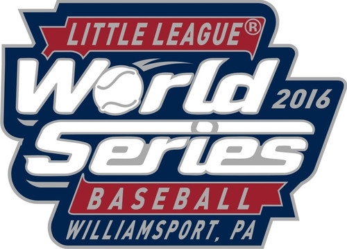 2016 World Series Pin View Product Image
