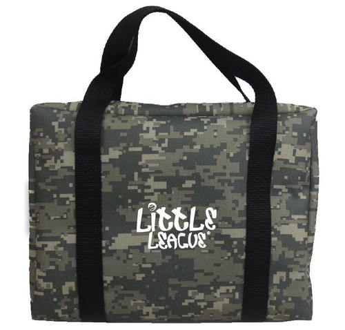 Small Digi Camo Pin Bag View Product Image