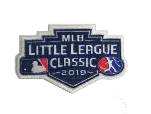 2019 MLB Classic Patch View Product Image