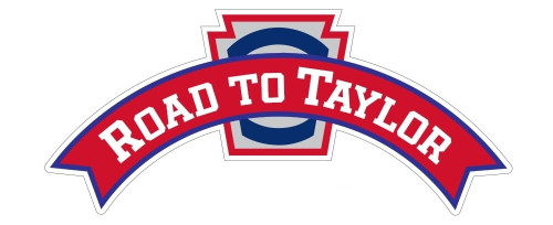 Road to Taylor Rocker Patch View Product Image