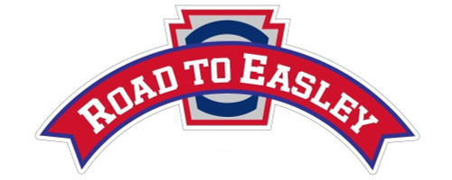 Road to Easley Rocker Patch View Product Image